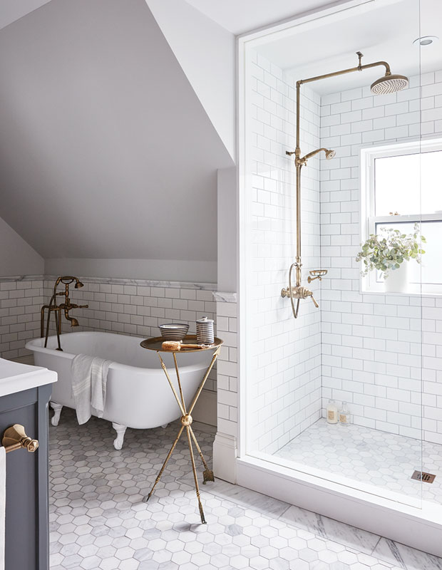 Bathroom Renovation Guide: Step By Step Guide To Choosing Materials For A Bathroom