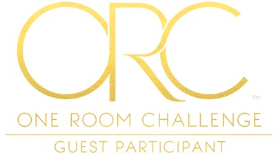 Guest Participant of the One Room Challenge - That Homebird Life Blog