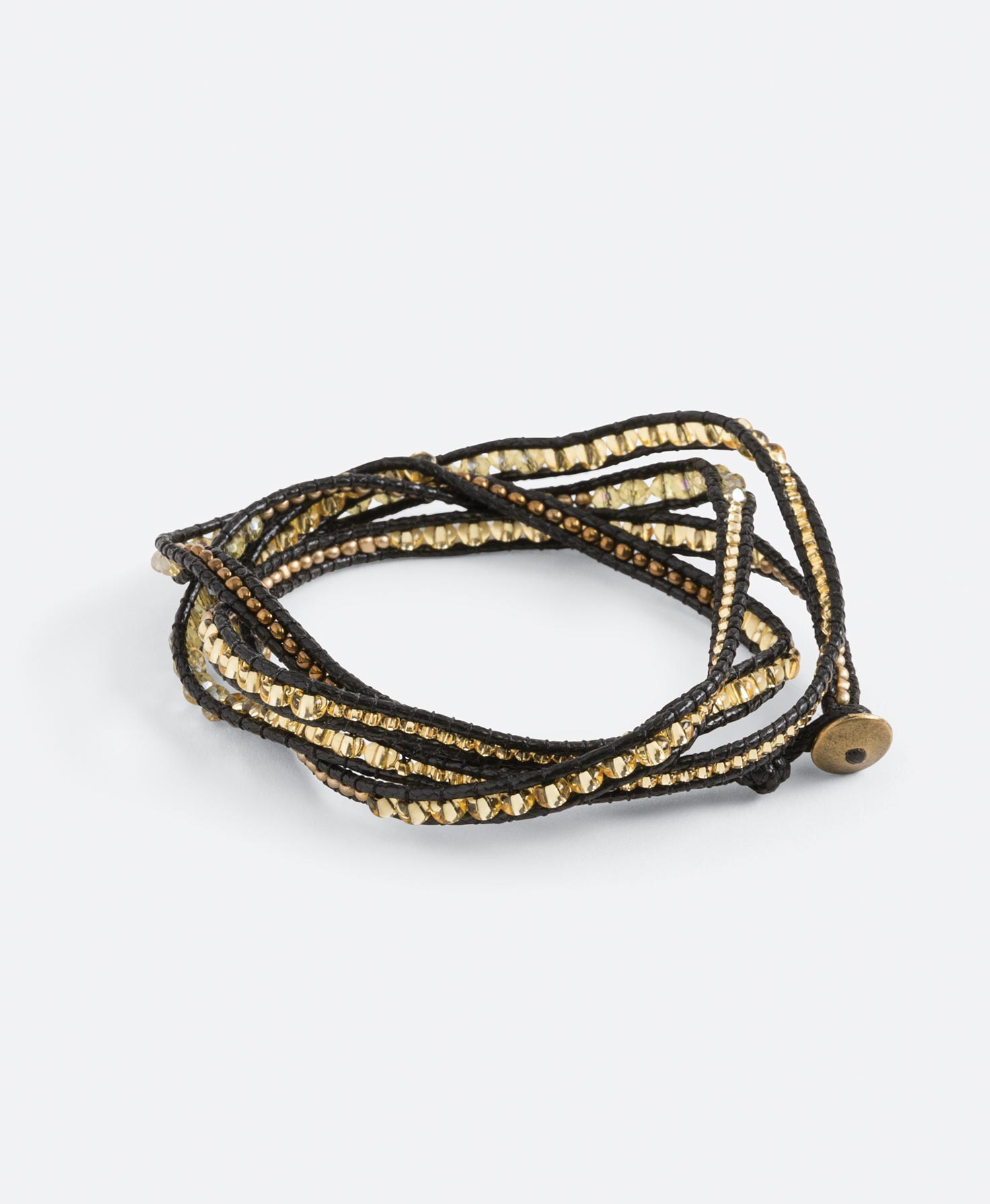 Wrap bracelet - Ethical, Sustainable Holiday Gift Guide - That Homebird Life Blog