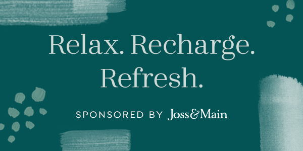 Relax-Recharge-Refresh